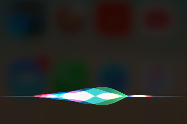Siriと中国語で話してみよう!