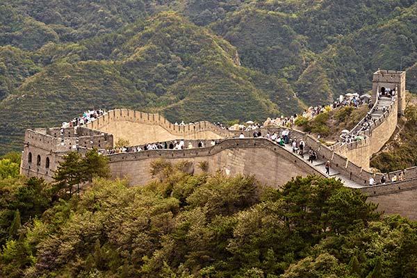 中国語会話「観光」