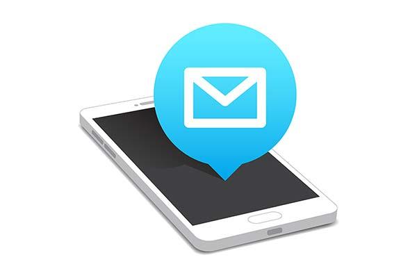中国語会話-メールアドレス
