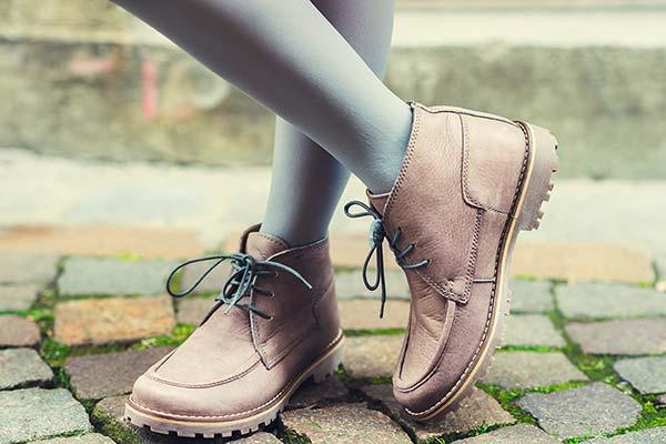 中国語会話-靴